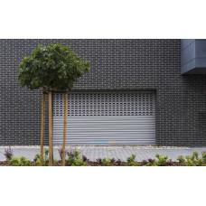 Роллеты гаражные ALUTECH - Роллетные ворота 4500х2000