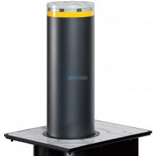 Боллард полуавтоматический газовый FAAC J200 SA H600 INOX - из нержавеющей стали