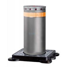 Боллард газовый полуавтоматический FAAC J275 SA H600 INOX - из нержавеющей стали